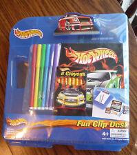 Hot Wheels Clip Desk – Brand New