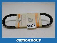 Optibelt Multi Groove Belt for VW Crafter 30-50 2E 2.0L Diesel CKUC 2011-2016