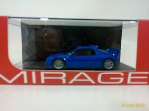 Ford rs200 HPI racing 1/43 ( cosworth rs turbo sierra escort spark ixo)