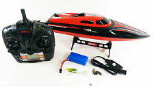 BLACK FRIDAY CHRISTMAS KIDS TOYS SALE HIGH POWER 2.4GHZ SELF RIGHTING H101 BOAT