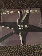 R.E.M. - Automatic For The People (+ DVD Audio) 5.1 Surround CD & DVD digipak