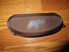 Maui Jim Brown Semi-hard Sunglass case Great condition*