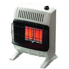 Infrared HeatStar Vent Free Radiant Propane Gas 10,000 BTU Heater - 300 sq ft