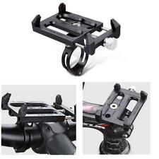 Cycle Motorcycle Bicycle Bike Handlebar Mount Holder Support Cell Phone