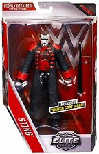 WWE STING ELITE 39 WRESTLING FIGURE WCW FIRST ELITE