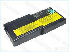 [BR642] Batterie IBM ThinkPad X60s 1704 - 2200 mah 14,4v
