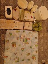 ?Süßes Baby Pflege Set *Janosch*IKEA*?