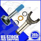 1350 series Slip Yoke 3-3-488KX & 3-40-1491 3.5'' DIA Tube Stub Shaf Driveshaft