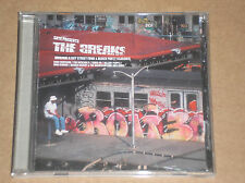 SKYE presents THE BREAKS: ORIGINAL B BOY STREET FUNK - CD COME NUOVO (MINT)