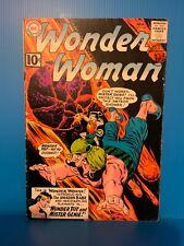 DC WONDER WOMAN #126 DC COMICS GOOD CONDITION UK SELLER