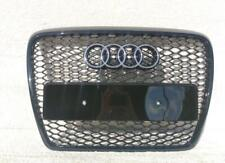 AUDI A6 S6 SALOON ESTATE C6 FRONT BUMPER GRILL RS STYLE [C6RS6-4]