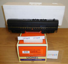 LIONEL 6-39547 PENNSYLVANIA PRR O SCALE F-3 B-UNIT TRAIN NON-POWERED NEIL YOUNG