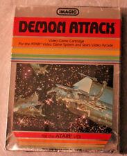 Demon Attack (Atari 2600, 1982)