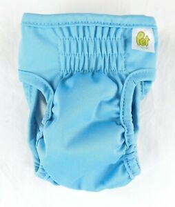 Pet Magasin Reusable Washable Dog or Cat Diaper XSmall Purple or Green NEW