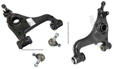 NEW Mercedes W210 E430 E320 E55 AMG Front Suspension Control Arms KIT Lemfoerder