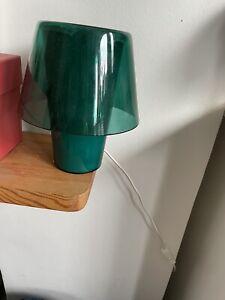 Ikea Lamp Green