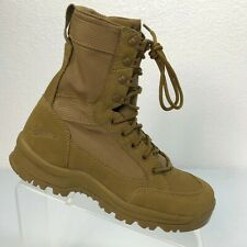 Danner Mens 55316 Tanicus 8 Coyote Hot Ar-670-1 Military Tactical Boots Size 5 D