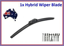 Multi Fit Aero Wiper Blade Driver Side 26inch (650mm) V9