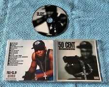 50 Cent Guess Who's Back 2003 G-Unit