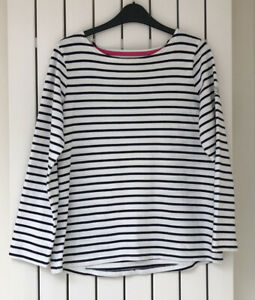 Joules Harbour Top Size 12