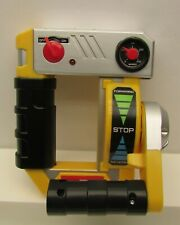 Tested Works Jakks Pacific Power Trains Replacement Yellow Remote Controller