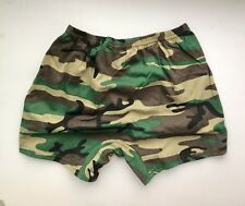 WAXX Army Boy/'s Boxer Shorts