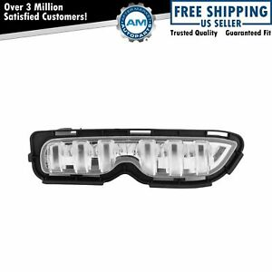 Daytime Running Light Driving Lamp DRL Left Driver LH for 13-15 Scion XB New