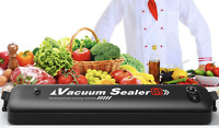 Automatic New Vacuum Sealer Food Packing Machine with Vacuum Food Bags