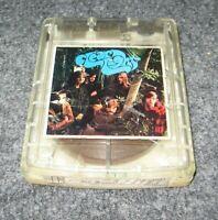1960's 4-Track Tape CLEAR LIGHT EKT-A-74011 Elektra MUNTZ Vintage Psych Rock
