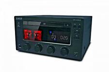 HTR-1000CD Taga CD-Hybrid Digital-Tube BT, USB-DAC CD-Receiver, schwarz, NEUWARE