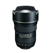 Tokina AT-X 16-28mm f/2.8 Pro FX Lens For Canon Photography Lenses BRAND NEW