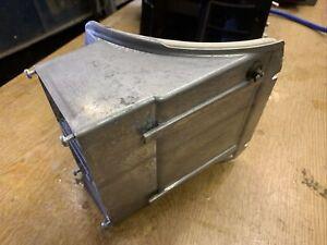 Truma Ultrastore , Caravan Or Motorhome Water Heater , Exhaust Cowl