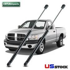 2 x Front Hood Lift Support & Strut for 2002-2010 Dodge Ram 1500 2500 3500