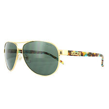 c45ccf81bb Women Sunglasses Ralph by Ralph Lauren Ra4004 102 19 59. AU  118.00 New.  Ralph by Ralph Lauren Sunglasses 4004 900471 Gold Coloured Havana Green