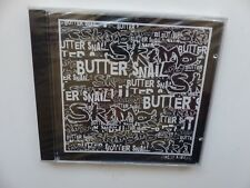 CD Album SKIMO / BUTTER SNAIL   PUNK ROCK  AUX004 / LDG002