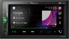 """Autoradio 2 Din Bluetooth Display 6.2"""" 200W USB Mp3 FM AUX Pioneer DMH-A3300DAB"""