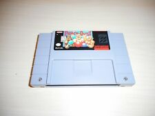Super Punch Out Super Nintendo SNES Cartridge Cart Punch-Out Game