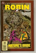 DC Comics Robin 80 Page Giant #1 September 2000 NM-