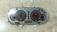 04 Aprilia Atlantic 500 Scooter gauges speedometer tachometer dash meters
