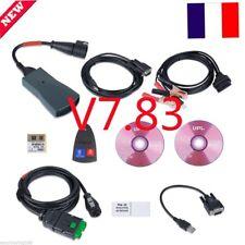 Lexia 3 PP2000 Diagbox 7.83 963830C/4.3.3V For Citroen Peugeot Diagnostic ToolL6