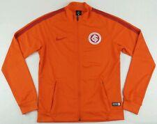 Authentic Nike S.C Internacional Brazil Full Zip Warm Up Jacket Size Mens M