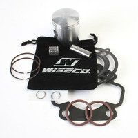 Top End Kit For 2006 Kawasaki KX65 Offroad Motorcycle Wiseco PK1177