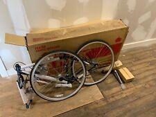 """NEW OLD STOCK Vintage Trek 700 1994 Hybrid Bike M 17"""" 700c Shimano SIS Steel"""