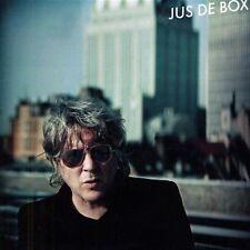 Arno : Jus De Box [european Import] CD (2007)
