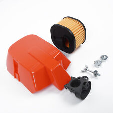 Air Filter Cover For Husqvarna 362 371 372 XP XPW 372XPW 503817701 503 81 80-04