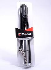 Zefal MT01 Bicycle Folding Mini Floor Pump