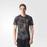 adidas Originals x White Mountaineering Graphic Tee Sizes S-XL Multi RRP £55