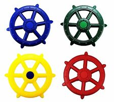 Plastic Climbing Frames with Steering Wheels