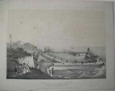 Lithograph Landscape Original Art Prints