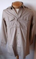 Unbranded Big & Tall Single Cuff Formal Shirts for Men